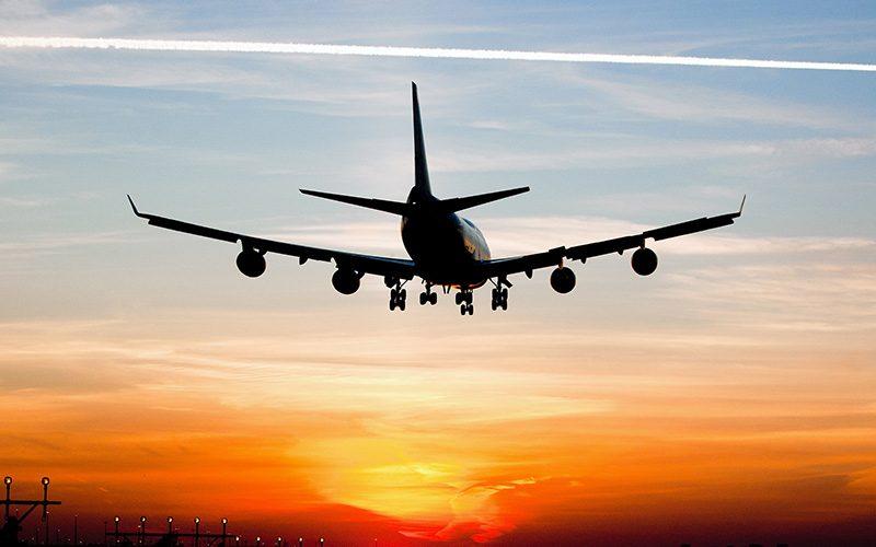هواپیما ایران