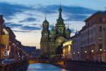 پدیده شب های سفید در روسیه چیست؟