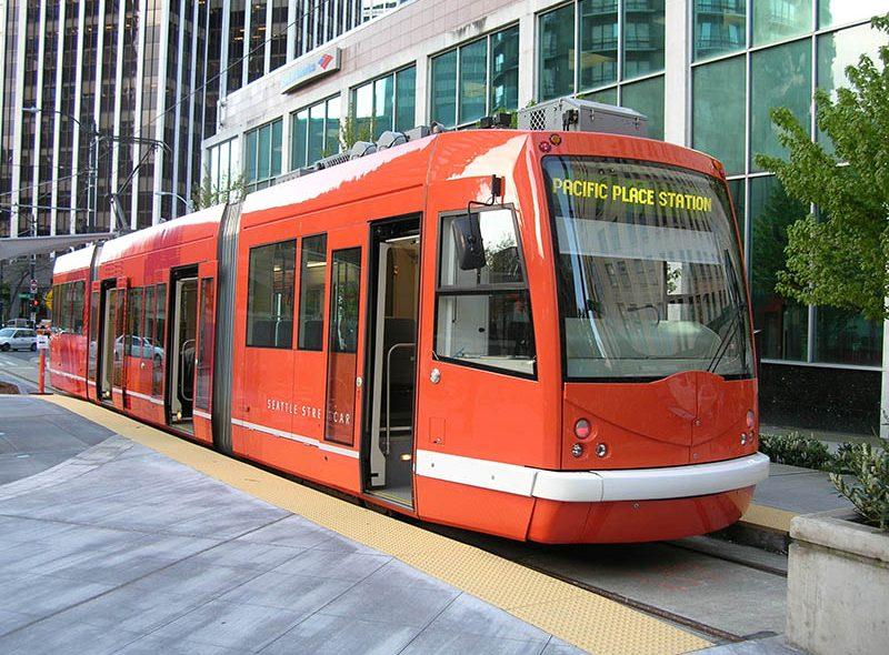 حمل و نقل در ونکوور