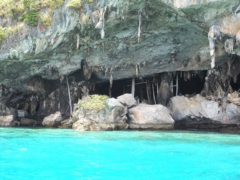 غار وایکینگ پوکت