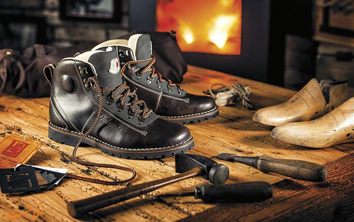 کفش های مناسب کوهنوردی