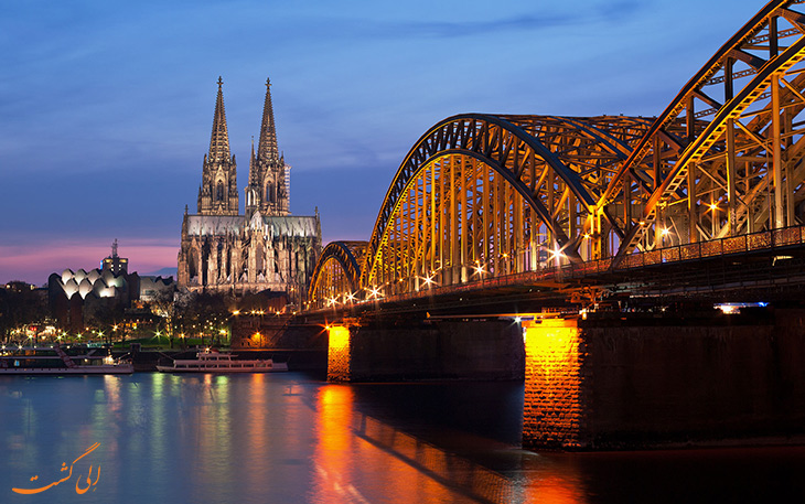 کشور آلمان