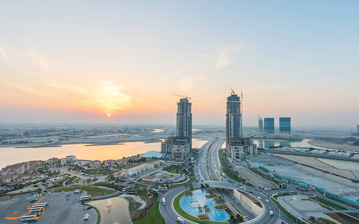 راهنمای مسافرتی به قطر