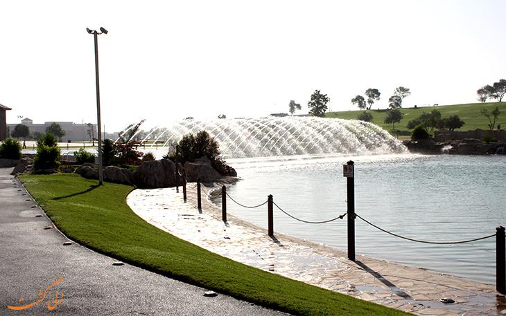 پارک اسپایر