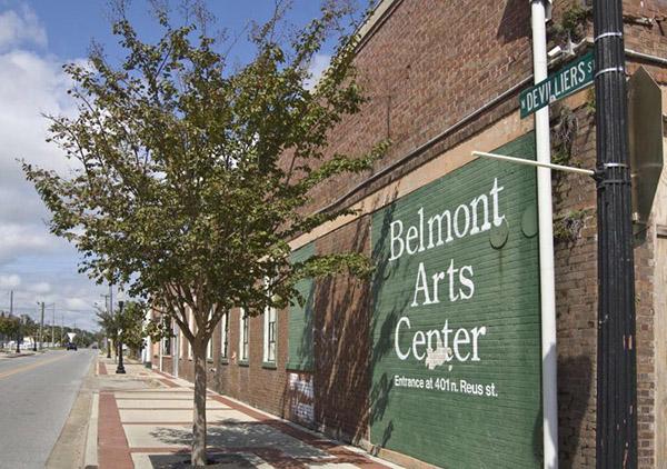 مرکز فرهنگی و هنری بلمونت فلوریدا
