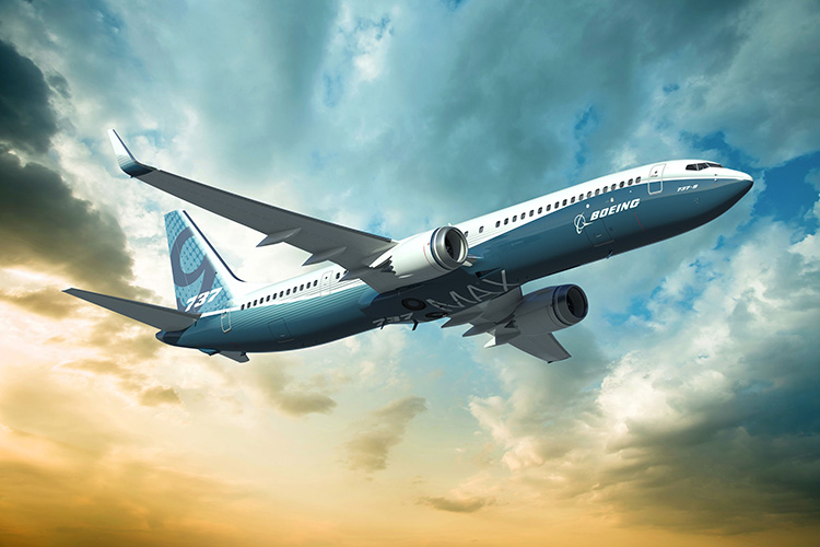 بویینگ 737 ان جی
