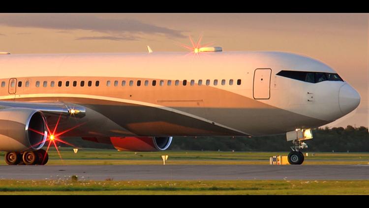 بویینگ 767