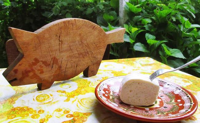 پنیر بلغاری