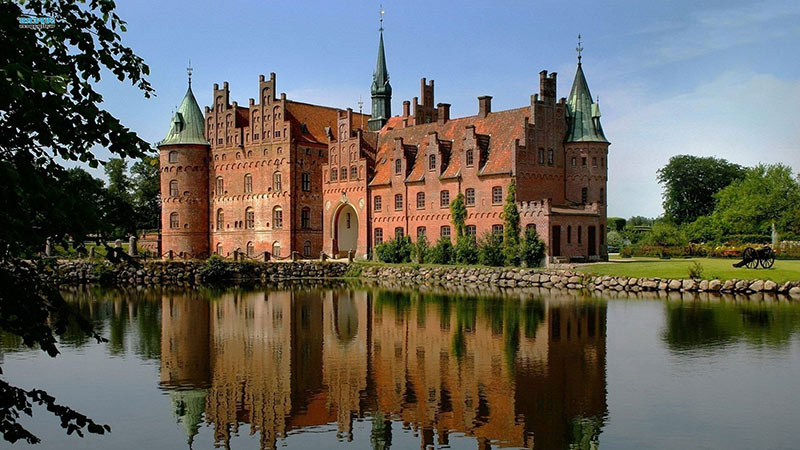قلعه دانمارک