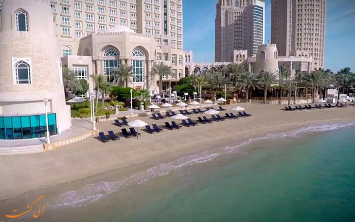 هتل فور سیزن دوحه