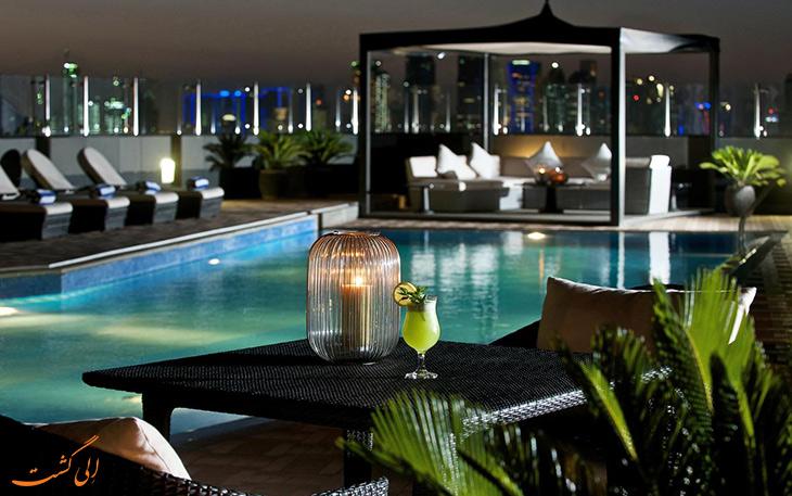 Fraser-Suites-Doha