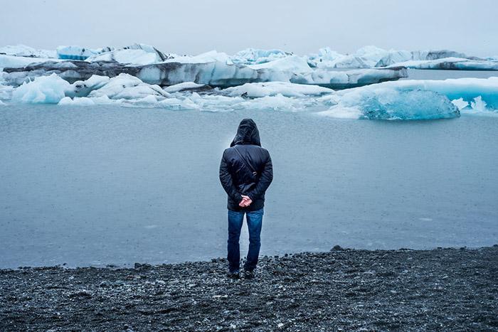 غم ایسلندی
