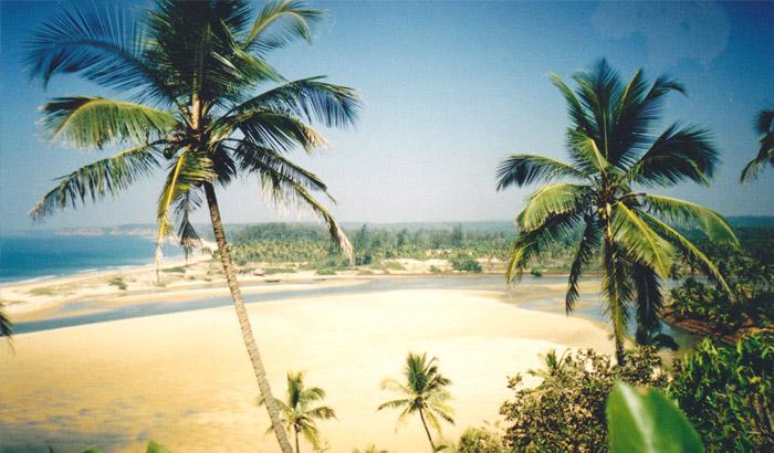 ساحل کری (کریم)