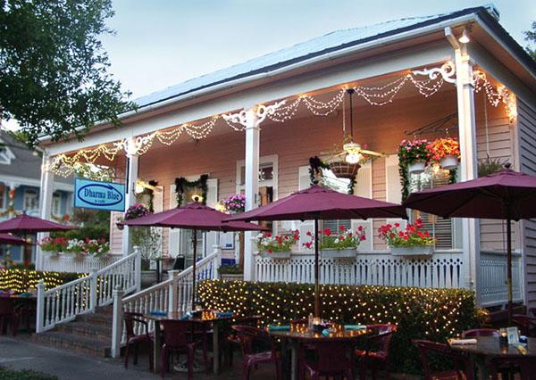 رستورانهای محلی در فلوریدا