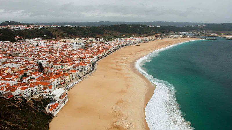 دیدنی های پرتغال