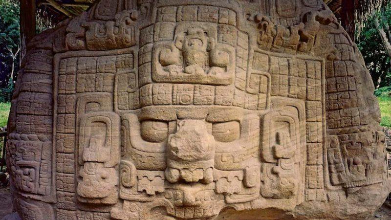 کویریجوا ، گواتمالا