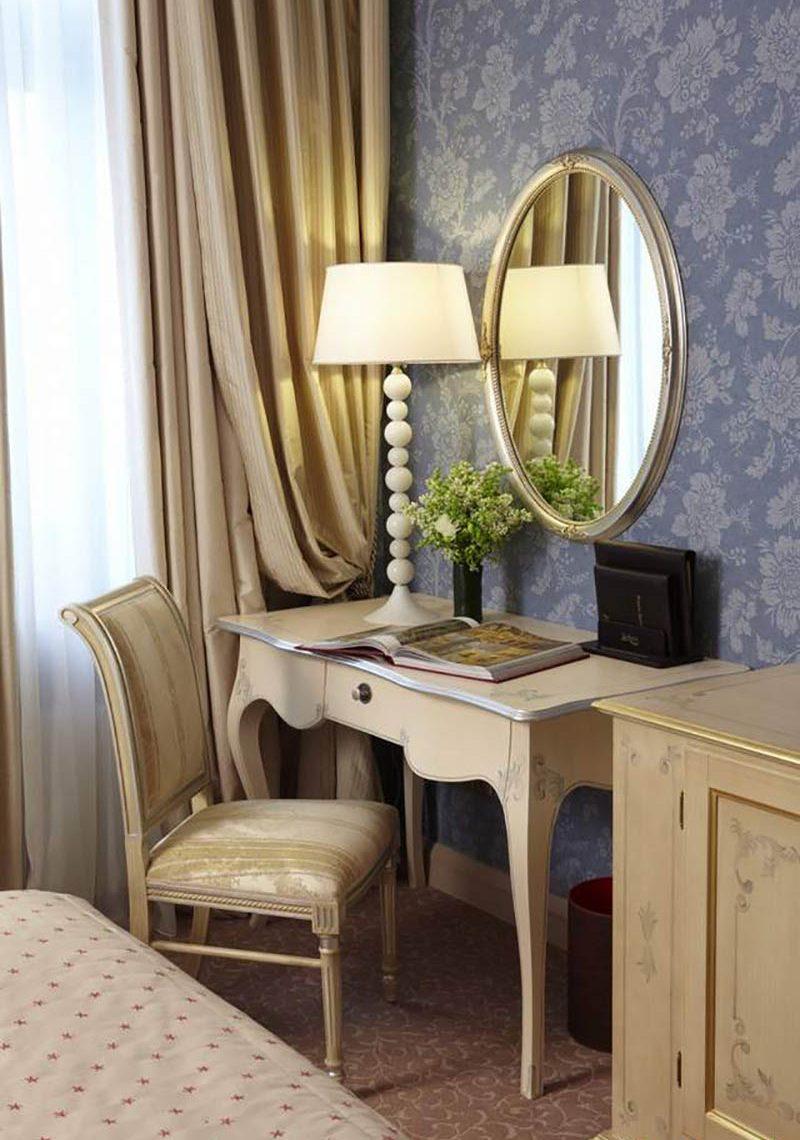نمای دیگری از اتاق هتل رادیسون رویال مسکو