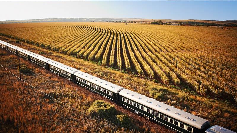 قطار آفریقای جنوبی
