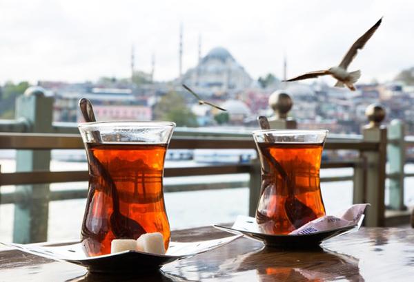 چاب ترکی