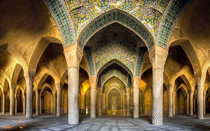مسجد وکیل