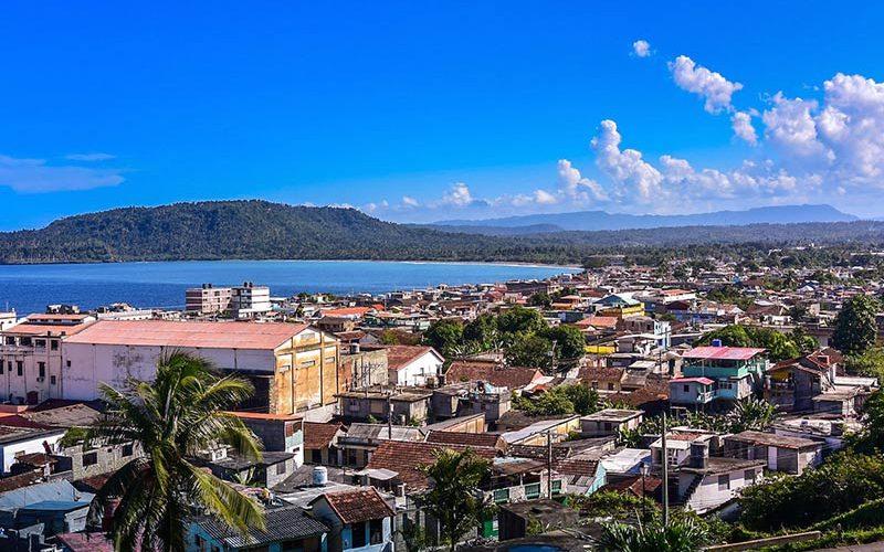 شهر باراکوآ