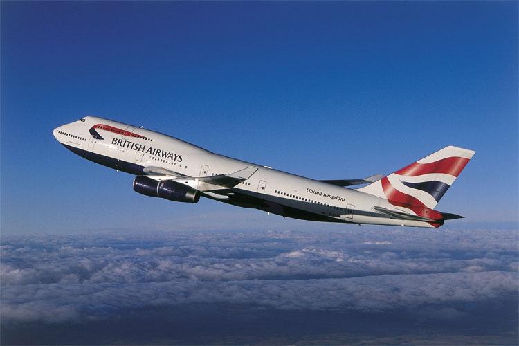 بویینگ سفارشی 747-400
