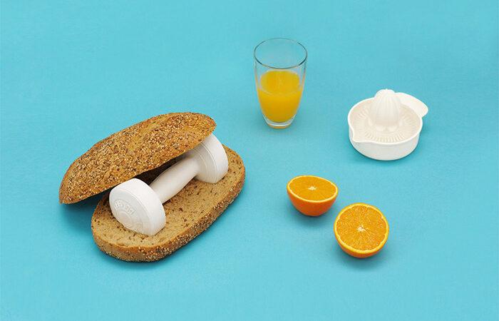 صبحانه مغذی