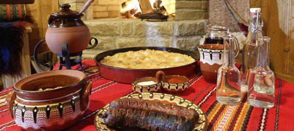 بهترین غذاهای بلغارستان