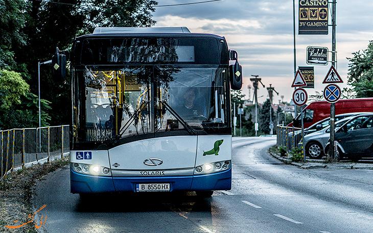 هزینه حمل و نقل در وارنا-نکات سفر به وارنا