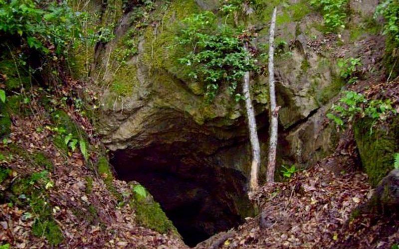 غار روستا