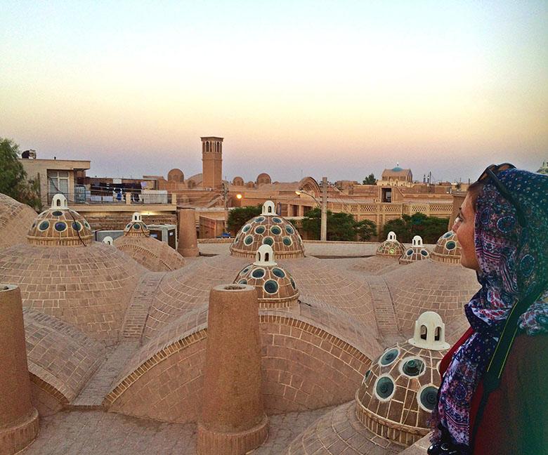 صنعت گردشگری ایران