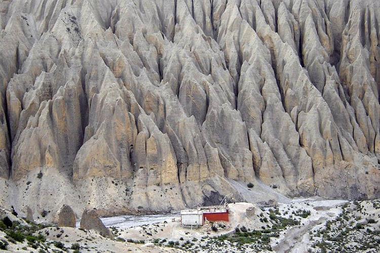 تصویری از luri gompa