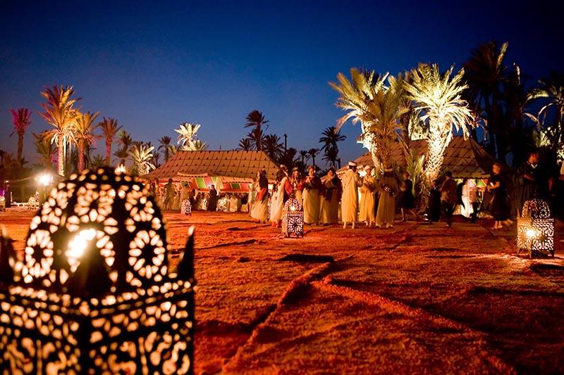 مراکش | سفر خارجی
