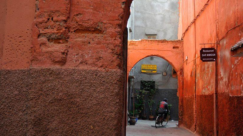 جاذبه های مراکش
