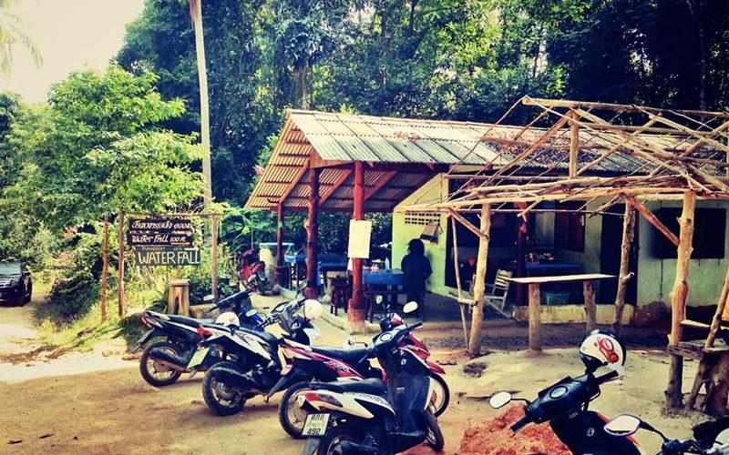 موتور در تایلند