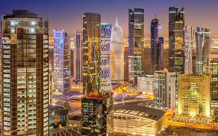 اطلاعات کلی کشور قطر