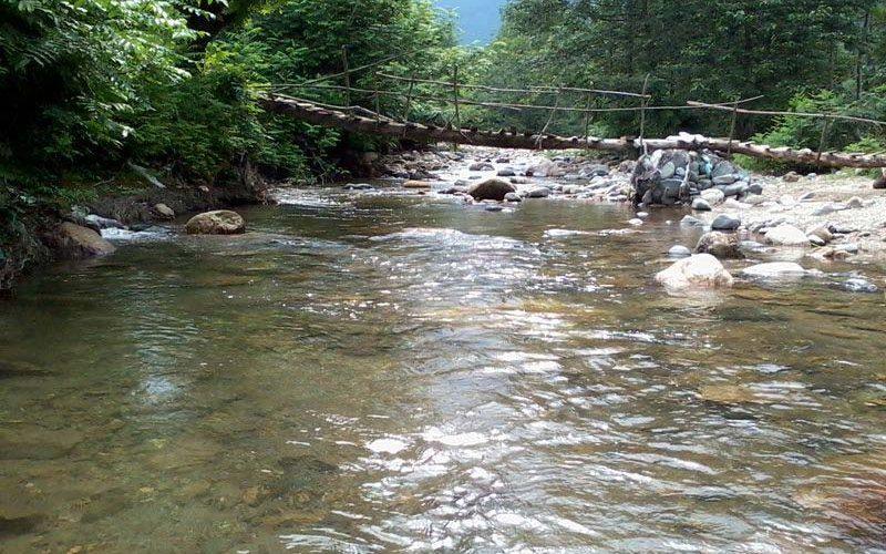 رودخانه فوشه