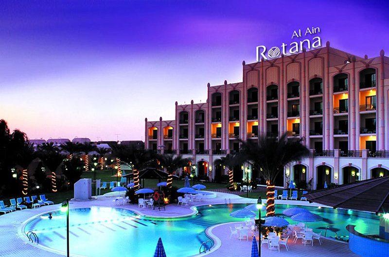 هتل های روتانا
