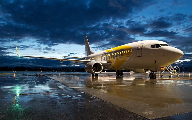 امن ترین هواپیماهای مسافربری