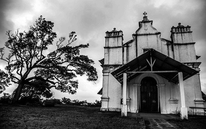 کلیسای سه پادشاه