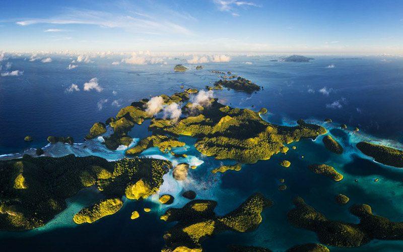 جزیره وایاگ