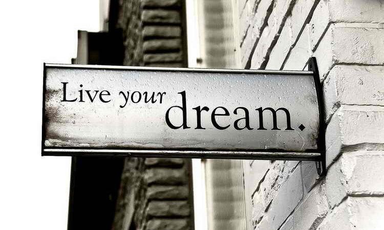 رویای کسب و کار موفق