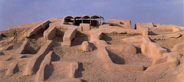 تمدن ایران