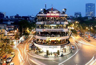 راهنمای سفر به هانوی