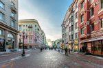 در آربات، معروفترین خیابان روسیه چه خبر است؟