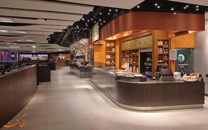 مرکز خرید کاروزل دو لوور