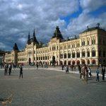 مراکز خرید مسکو | بهترین ها و معروف ترین ها