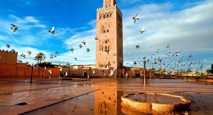 Image result for مراکش