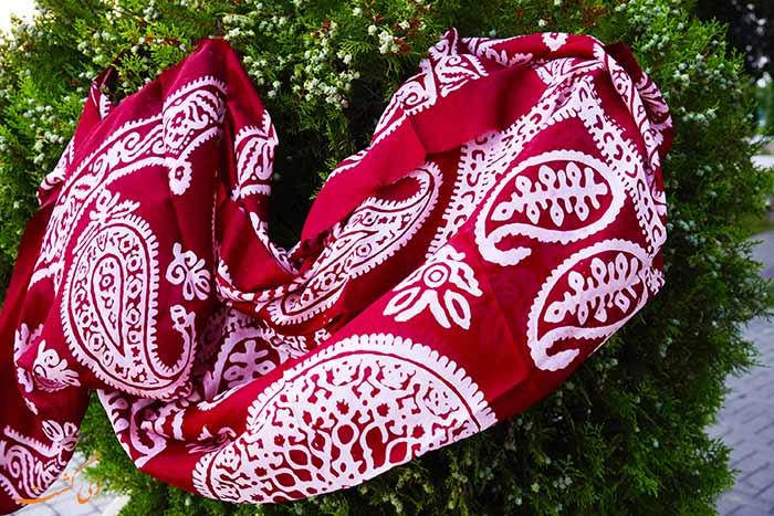 روسری آذربایجان