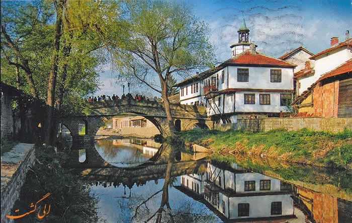 تریاوانا بلغارستان